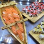 sushi tutto a volontà firenze