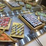 sushi buffet firenze