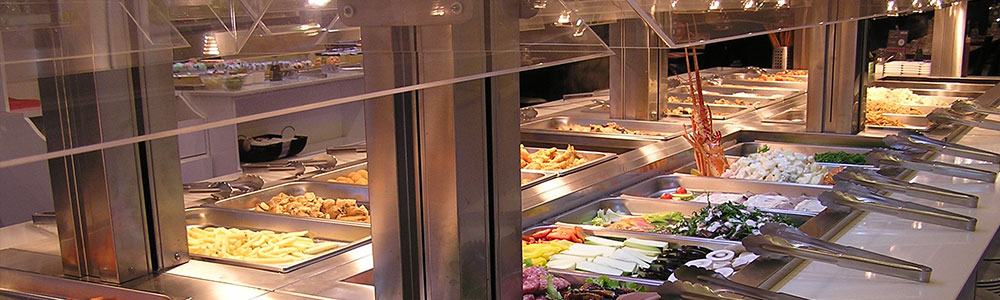 ristorante a buffet uci cinema firenze