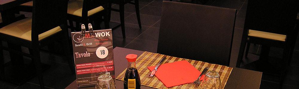mr wok ristorante cinese uci firenze