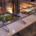 buffet a prezzo fisso