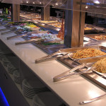 buffet Firenze uci