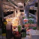 cinese buffet cinema UCI Firenze